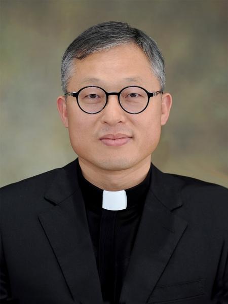 김주영 주교임명자