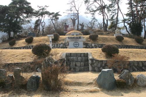 마원 성지
