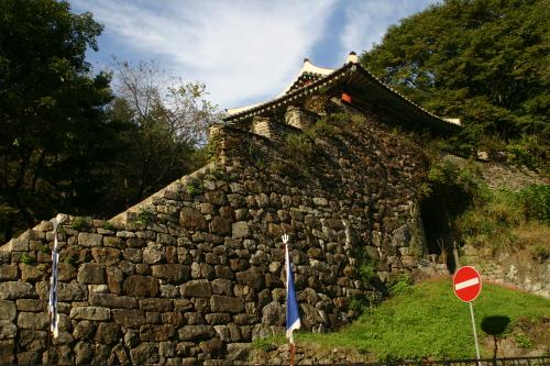 남한산성 순교 성지