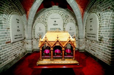 명동 주교좌 성당