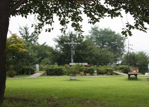갑곶 순교 성지와 진무영